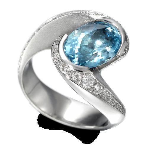 corona jewellery rings